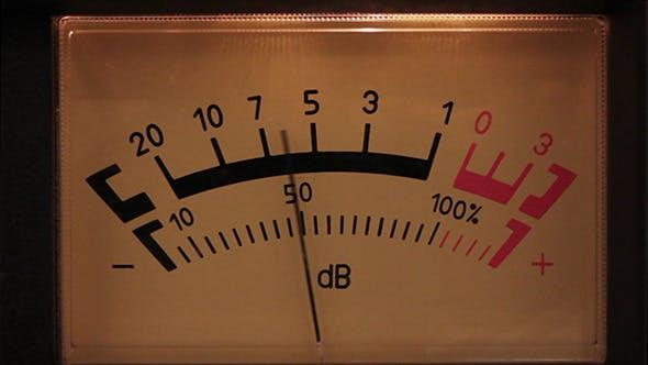 Thumbnail for Decibel Meter