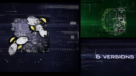 Thumbnail for Hi-Tech Glitch