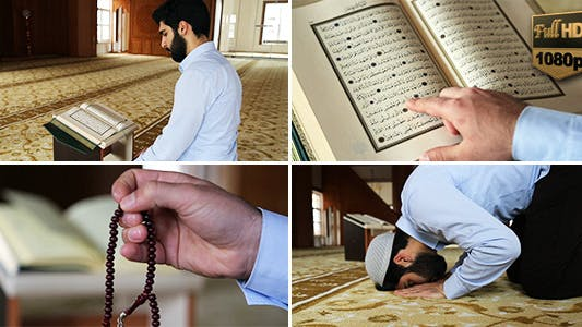 Thumbnail for Muslim Pray Pack