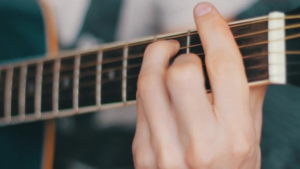 Thumbnail for Playing Guitar