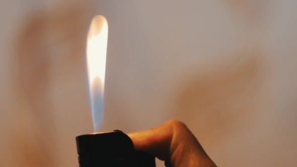 Thumbnail for Lighter And Fire