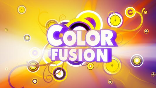 Thumbnail for Fusion des couleurs