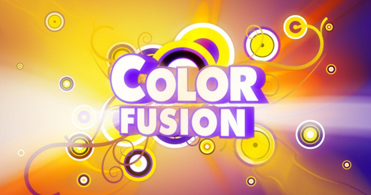 Download Color Fusion by VProxy
