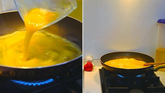 Cover Image for Cooking Eggs