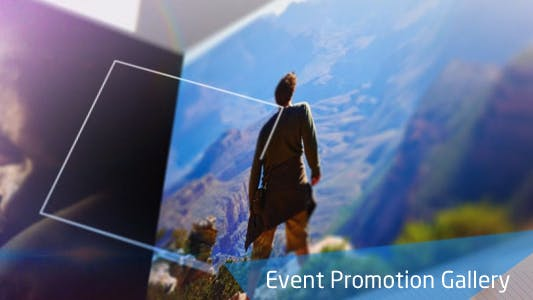 Thumbnail for Event Promotion