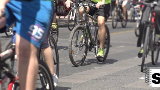Thumbnail for Cycling 3
