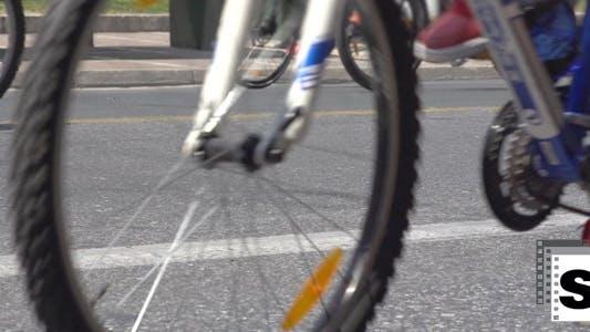 Thumbnail for Cycling 4