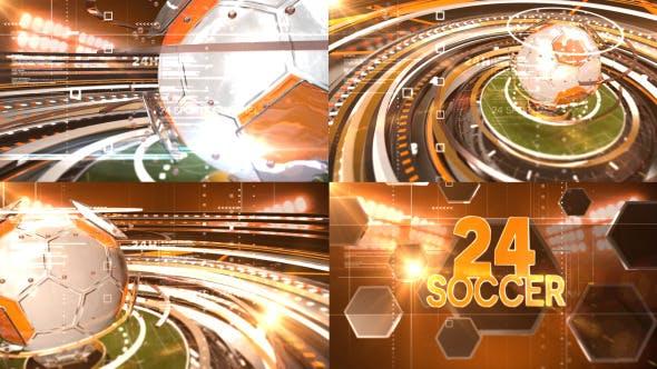 Thumbnail for Soccer Opener