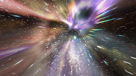 Thumbnail for Through the Stars Shake
