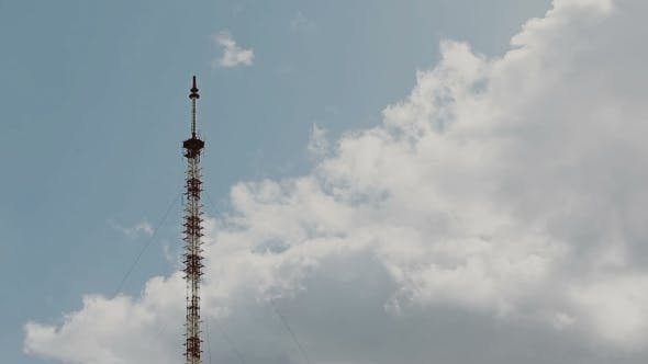 Thumbnail for Cell Tower