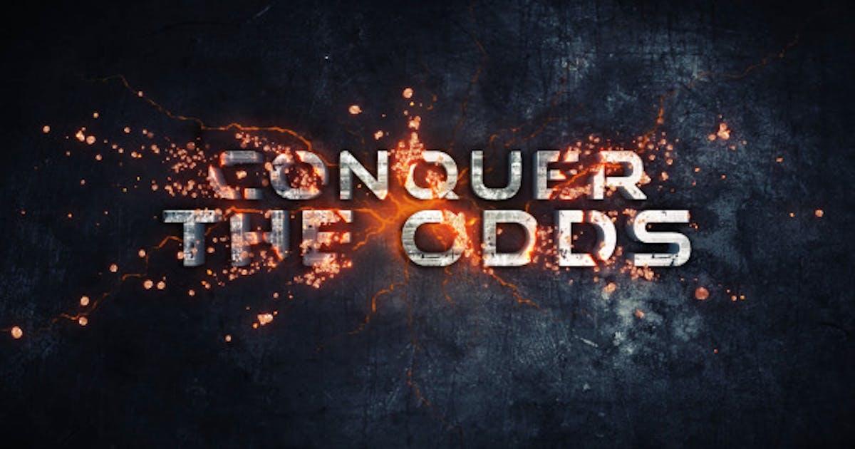 Download Vengeance - Epic Trailer Teaser by Voxyde