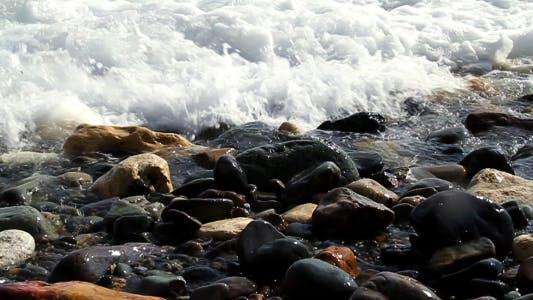 Thumbnail for Beach rocks