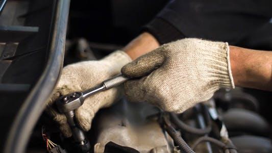 Thumbnail for Engine Repair