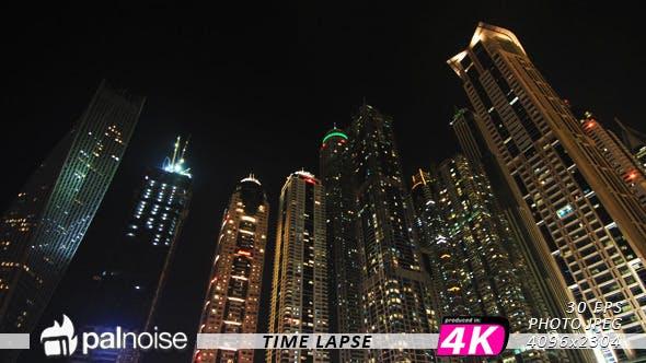 Thumbnail for Dubai Skyscraper Buildings