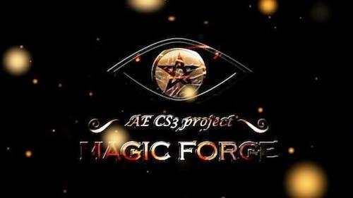Magic Forge - CS3 - Full HD