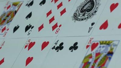 Modern Deck of Cards