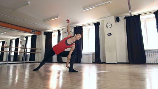 Thumbnail for Contemporary Choreography