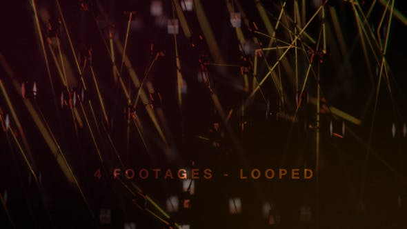 Thumbnail for 4 Abstract Backgrounds