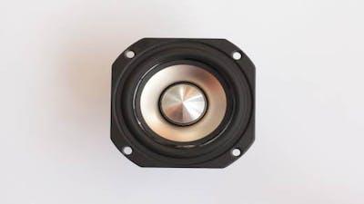 Speaker RF