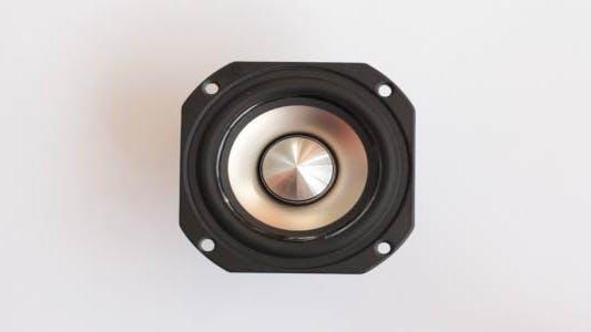Thumbnail for Speaker RF