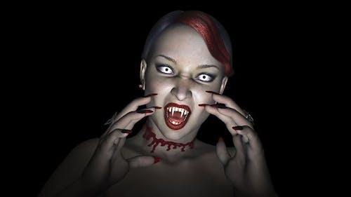 Vampir - Chic Woman