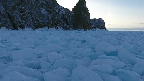 Thumbnail for Cape Khoboy - the Northern Point of Olkhon Island, Baikal