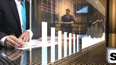 Stocks And Charts