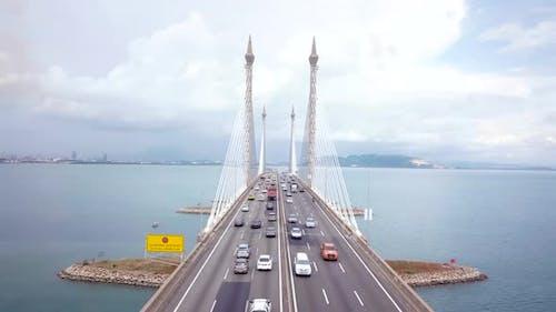 Penang Bridge D