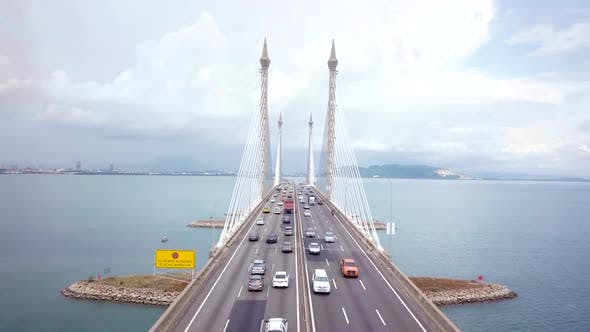 Thumbnail for Penang Bridge D