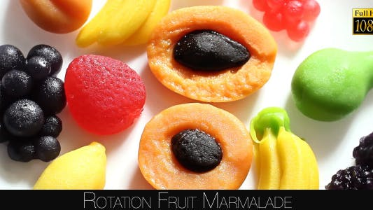 Thumbnail for Rotation Fruit Marmalade