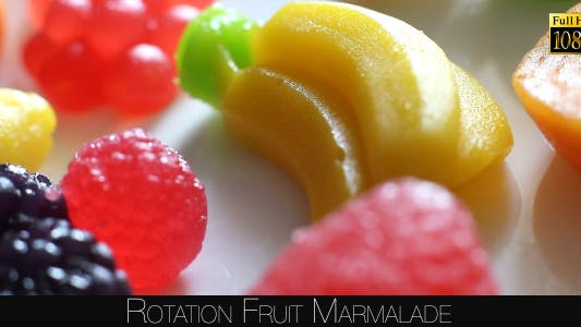 Thumbnail for Rotation Fruit Marmalade 2