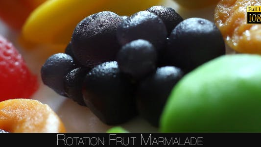 Thumbnail for Rotation Fruit Marmalade 3