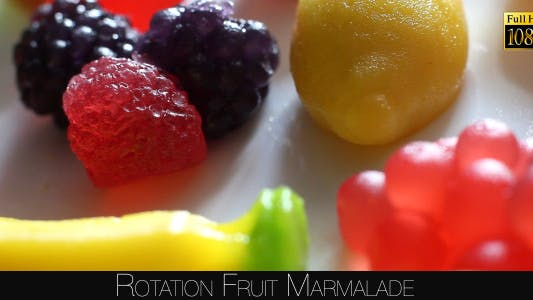 Thumbnail for Rotation Fruit Marmalade 4