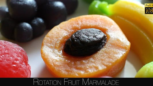 Thumbnail for Rotation Fruit Marmalade 5