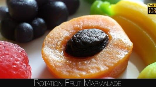 Cover Image for Rotation Fruit Marmalade 5