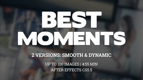 Thumbnail for Best Moments Gallery