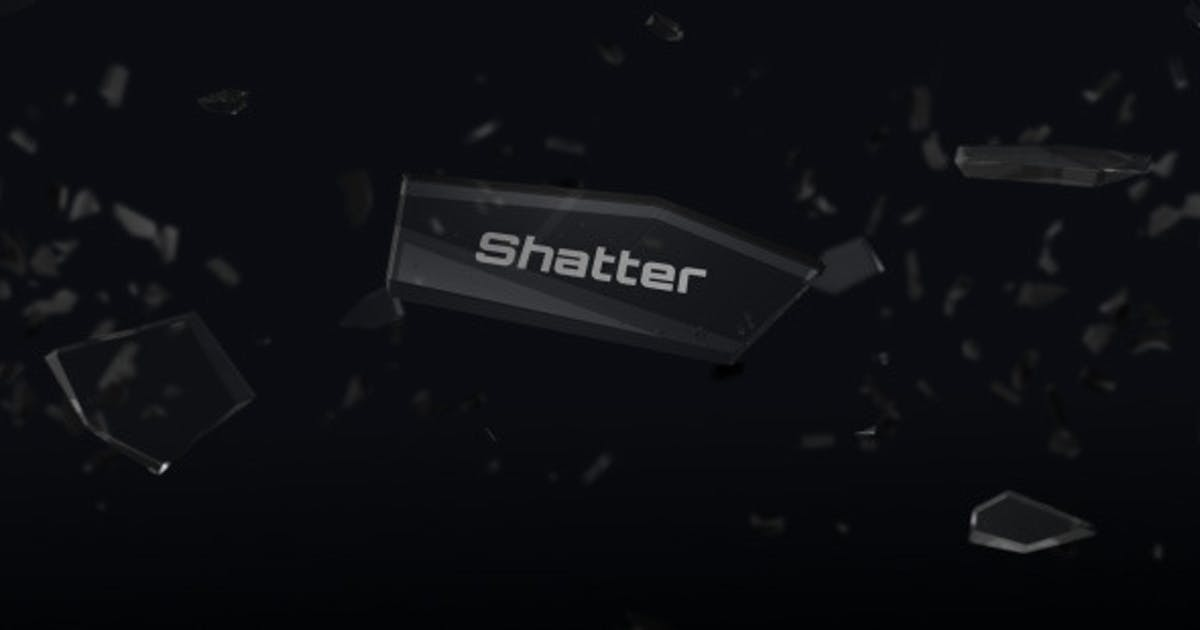 Download Advanced Shatter by Creattive