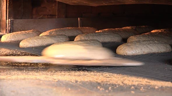 Thumbnail for Bread Oven