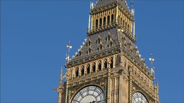 Thumbnail for The Beautiful Big Ben in London