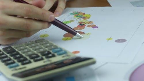 Examining Business Graph
