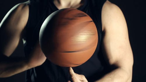 Spinning the Ball