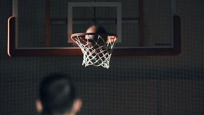 Throwing a Ball
