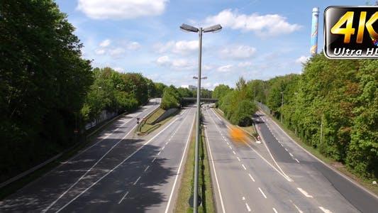 Thumbnail for Traffic in Frankfurt
