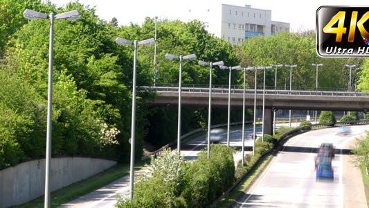 Thumbnail for Traffic in Frankfurt 3