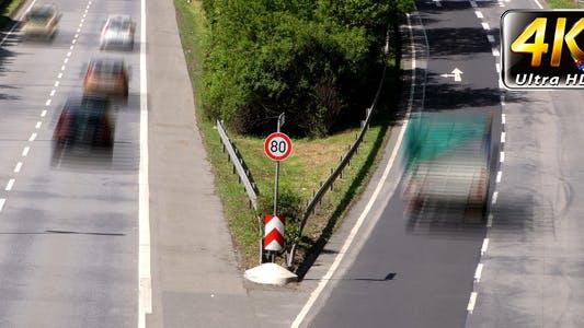 Cover Image for Traffic in Frankfurt 2