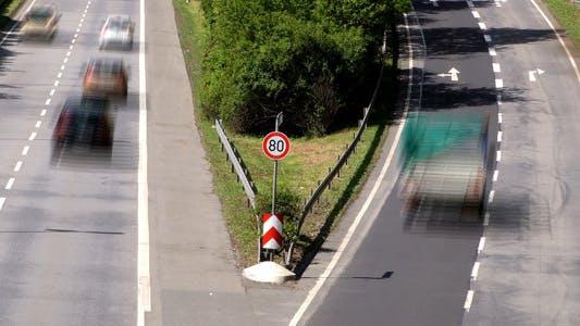 Thumbnail for Traffic in Frankfurt 2