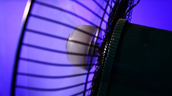 Thumbnail for Industrial Fan 465