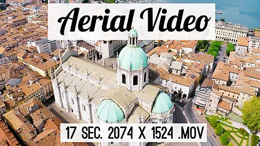 Thumbnail for Italian Cathedral