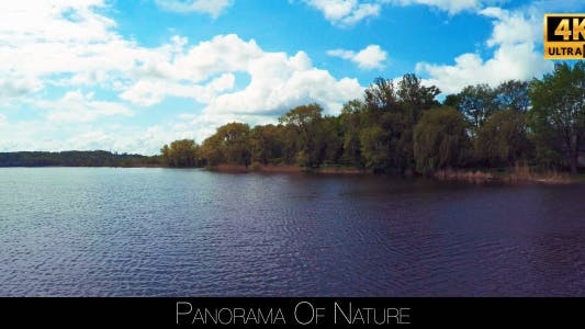 Thumbnail for Panorama Of Nature