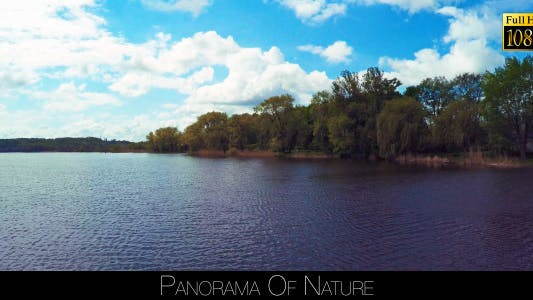 Cover Image for Panorama Of Nature